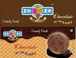 ZOZO Chocolate Family Pack