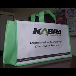 Manually Stitched Non Woven Bags