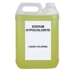 Sodium Hypochlorite ( 5 Ltr. Pack)