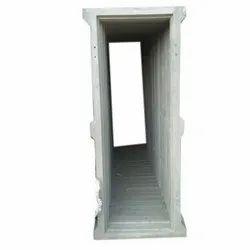 Rectangular RCC Door Frame