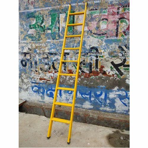 FRP Ladders - Fiber Reinforced Plastic Ladder Manufacturer