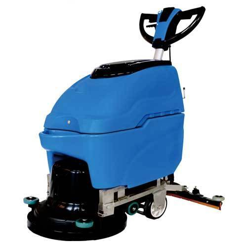 Semi Automatic Floor Cleaning Machine Rs 90000 Piece