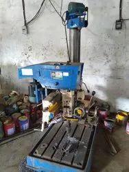 Drilling Job Works