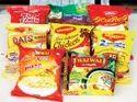 Noodles Packing Films