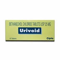 Urivoid 25 mg Tablet