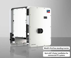 SMA STP 50 Inverter