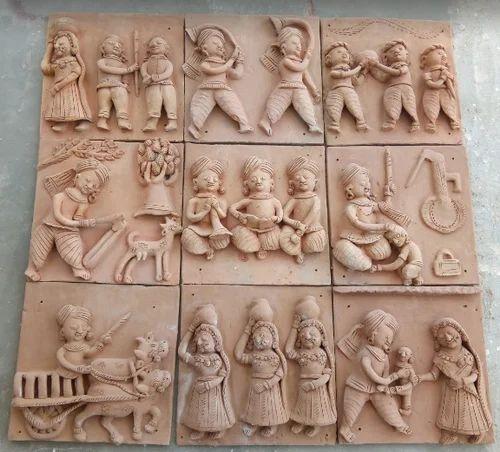 Mohan Terracotta Art Centre - Manufacturer of Hand Made Terracotta ...