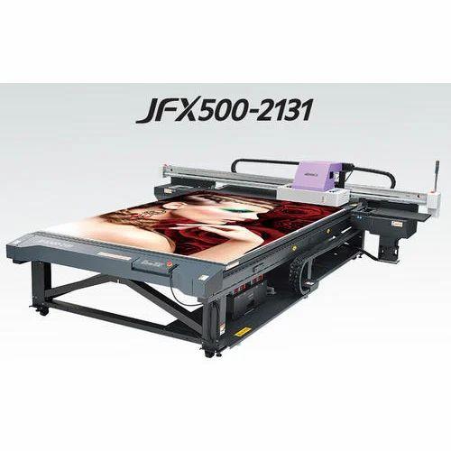 Jfx500 2131 Mimaki Uv Printer