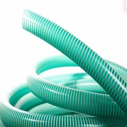 PVC Medium Duty Green Hose