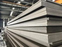 ISI Certification For Hot Rolled Steel Plate