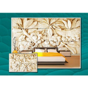 Pvc 3d Custom Wallpapers, Thickness: 1-5 Mm