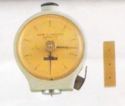 Durometer