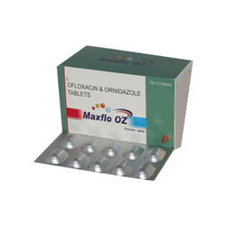 Ofloxacin And Ornidazole Tablets