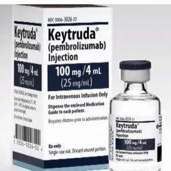 KEYTRUDA  100 INJECTION
