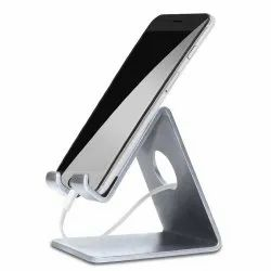 Mount Type Metallic Universal Mobile phone stand, Model Name/Number: ps1, Size: Medium