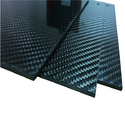 Carbon Fibre Sheet 10mm