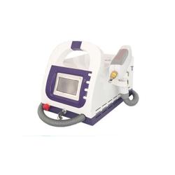 Nd:yag Q Switch Laser