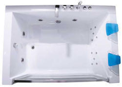 SI-056 Jacuzzi Massage Tub 2 Seater