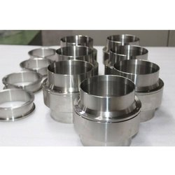 Precision Stainless Steel Components Parts