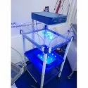 Single Surface Phototherapy Unit
