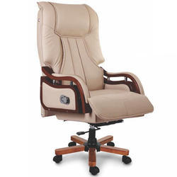 SPS-103 CEO High Back Leather Chair