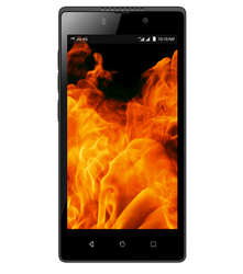 Flame 8 Lyf Smartphone