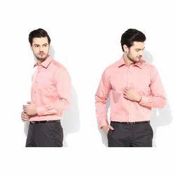 Formal Plain Mens Shirts