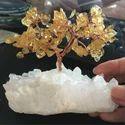 500 Beads Gemstone Tree