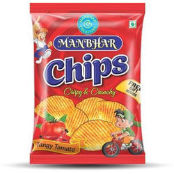 Tomato Chips, Packaging Size: 17 Gms