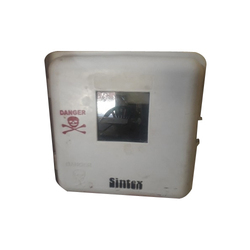 Mild Steel (MS) Sintex Meter Box