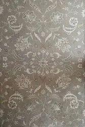 Handmade Woolen Tufted Carpet