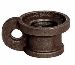 Cup Nut Scaffolding