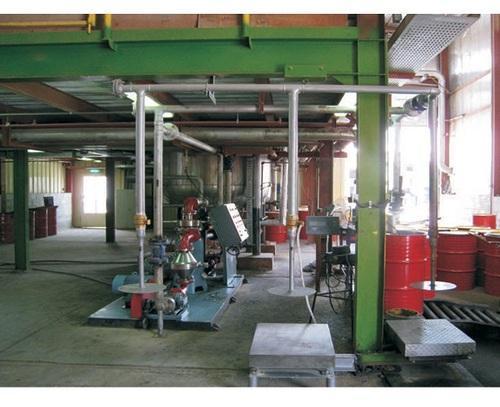 Grease Making Plant