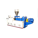 PVC Water Pipes Machine