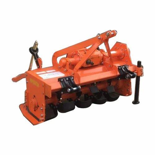 Bappa Mini Tractor Rotavator Rs 70500 Piece Bappa Agro Prime