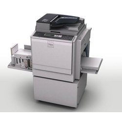 DX 2430 B4 Digital Duplicator