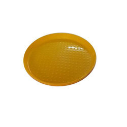Poultry Chick Feeder Plate