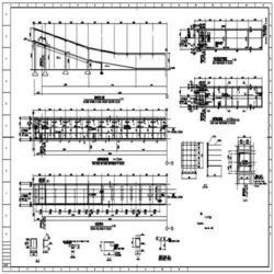 Pile Foundation Structural Drawing