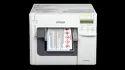 Epson C3510 Inkjet Color Level Printer, Model Name/number: Tm-c3510