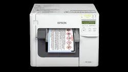 EPSON C3510 Inkjet Color Level Printer