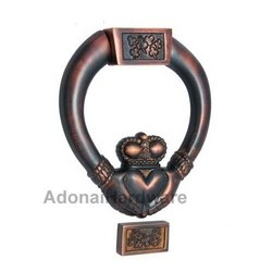 Darah Brass Door Knocker