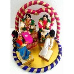 Reception Wedding Dolls