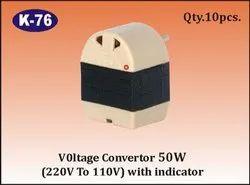 K-76 Step Down Voltage Converter