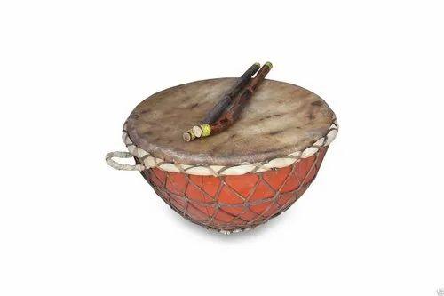 Traditional Indian Nagada Drum Musical Instrument India Dholak Tabla Set at  Rs 2500/piece | Mansarovar | Jaipur| ID: 21514882530