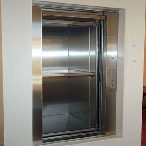 Stainless Steel Dumbwaiter Lift, Rs 300000 /unit Teknic Elevators PPG  Private Limited   ID: 20655519955