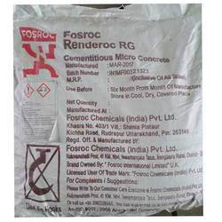 Micro Concrete, Packaging Size: 25kg, For Manufacturing, Construction