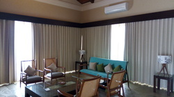 Motorized Curtains & Blinds