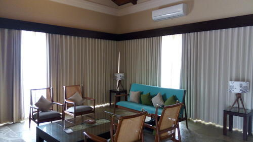 Motorized Curtains Blinds At Rs 15000 Piece