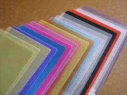 Polypropylene Copolymer Sheets
