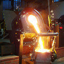 Induction Furnace Commissioning Service